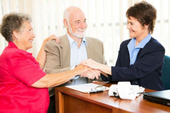 Elderly Law Services