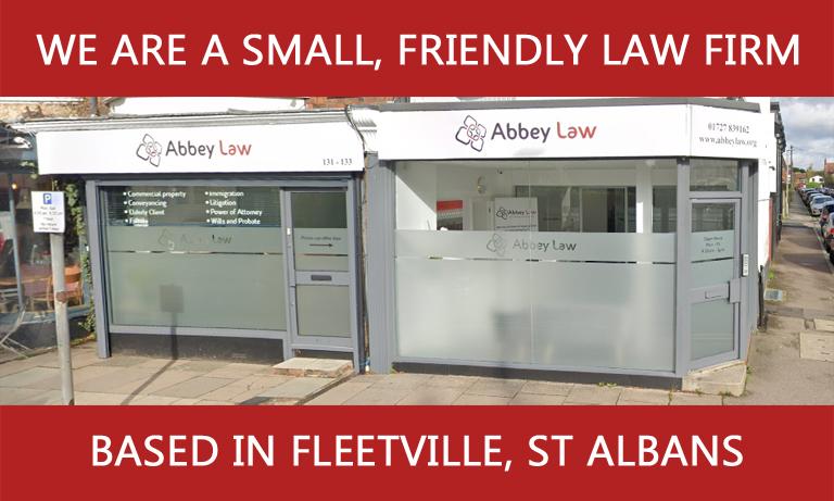 Abbey Law Fleetville